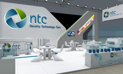 NTC at CPhI - Madrid 2018
